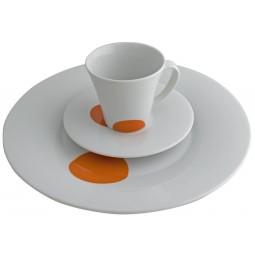 012 Oranžová